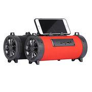 Bluetooth speaker from  Shenzhen W.Rider Technology Co. Ltd