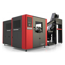 Automatic blow moulder from  Liaoning MEC Group Co. Ltd