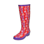 Rain Boots from  Jiangsu Sainty Machinery I/E Co. Ltd
