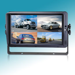 10.1-inch HD Quad-view Monitor from  STONKAM CO.,LTD