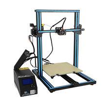 Reality 3D Printer from  Shenzhen Creality 3D Technology Co., Ltd