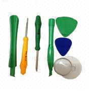 Screwdriver Set from  Anyfine Indus Limited