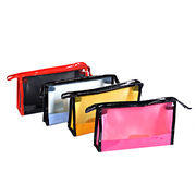 Hot sale PVC cosmetic bag from  Iris Fashion Accessories Co.Ltd