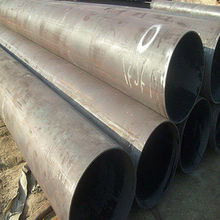 Square ERW steel pipe from  Sino Sources Tech Co. Ltd
