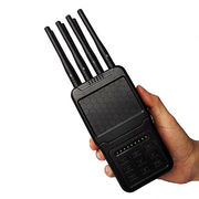 Portable Wi-Fi 5.8GHz Jammer