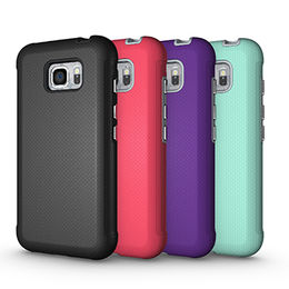 TPU+PC phone case for s7 active from  Shenzhen SoonLeader Electronics Co Ltd