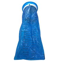 HDPE Emesis Bag from  Everfaith International (Shanghai) Co. Ltd