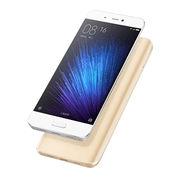 China Xiaomi Mi5 Qualcomm Snapdragon 820 1.8GHz 3GB RAM 32GB ROM White Smartphone