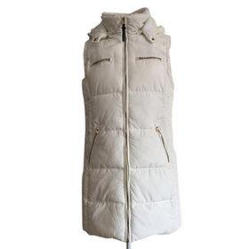 men's winter vests from  Qingdao Classic Landy Garments Co. Ltd