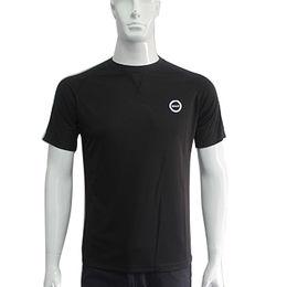 Men's short-sleeved T-shirts from  You Lan Apparel Co. Ltd