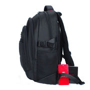 China Unisex gender large large 20-inch laptop backpack for traveling business, size 58*37*28cm