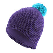 Warm beanie cap from  Ningbo Fashion Accessories Factory