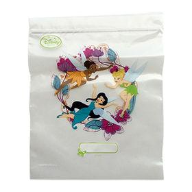 High clarity ziplock bag from  Everfaith International (Shanghai) Co. Ltd