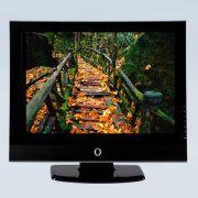 China 42inch High-definition Digital LCD TV,Built-in DVB-T Monitor