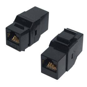 UTP CAT6 keystone jack from  Changzhou AVI Electronic Co. Ltd