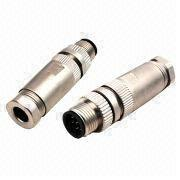 Watertight Connector from  Morethanall Co. Ltd