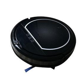 BVRILA BV-02S Navigational robot vacuum cleaner from  Kenieng Digital Technology Co.,Ltd.