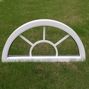 cheap price pvc window from  Qingdao Jiaye Doors and Windows Co. Ltd