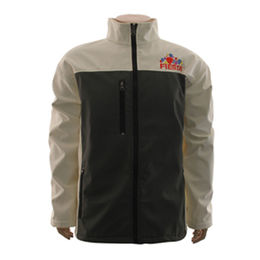 Men's full zipper jackets from  You Lan Apparel Co. Ltd