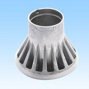 Lamp socket from  HLC Metal Parts Ltd