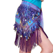 Belly dance belt from  HK Yida Accessories Co. Ltd