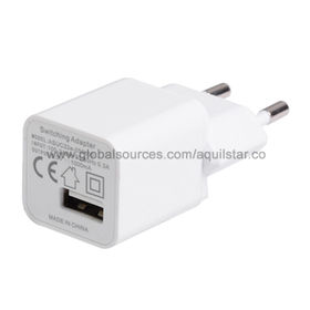 MP3 Player Chargers from  Aquilstar Precision Industrial (Shenzhen) Co. Ltd