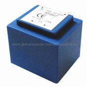Encapsulated transformers from  Meisongbei Electronics Co. Ltd
