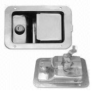 Car Door Locks from  Mingyi Light Industry Co. Ltd(cabinet locks & cam locks)