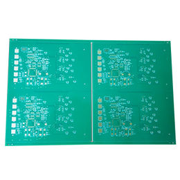 Remote Control Board from  Finenet Electronic Circuit Ltd