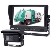 Rear-view Monitor from  Veise Electronics Co. Ltd