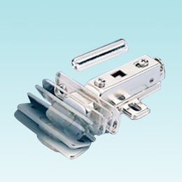 Steel Self-Closing Hydraulic Hinges from  Kin Kei Hardware Industries Ltd