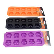 Silicone ice cube tray from  Ningbo Bothwins Import & Export Co. Ltd