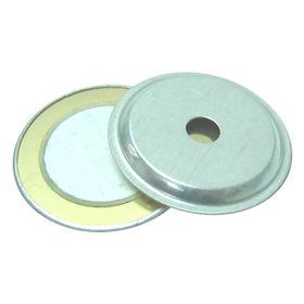 Piezo Ceramic Buzzer from  Wealthland (Audio) Limited