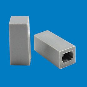 Plastic push electric knob from  Ganzhou Heying Universal Parts Co.,Ltd