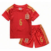 children's soccer kit from  Quanzhou Creational Accessories Co. Limited