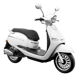 Scooter from  Zhejiang Zhongneng Industry Group Co. Ltd