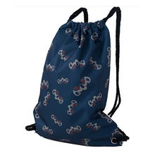 464c94c692a1 Promotional Polyester Drawstring Bag from Wenzhou Bakufu Trade Co.