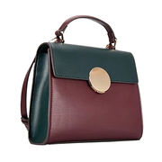 PU leather shoulder bag from  Iris Fashion Accessories Co.Ltd