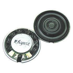 20mm Neodymium Mylar Speaker from  Wealthland (Audio) Limited