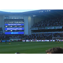 P10 Stadium Sports LED Display from  Chengxinguang Technology Co., Ltd.