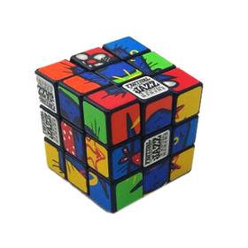 Magic cube from  Ningbo Junye Stationery & Sports Articles Co. Ltd