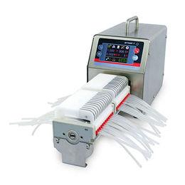 Multi channel 12V peristaltic pump from  Zhengzhou Nanbei Instrument Equipment Co. Ltd