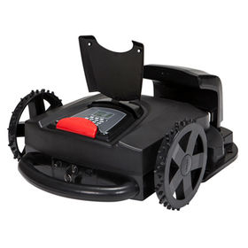 Automatic Robot Toy Lawn Mower/Smart Robot Grass from  Shenzhen Yomband Electronics Co. Ltd