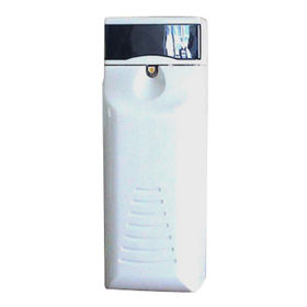 Aerosol Dispenser System from  Harvest Cosmetic Industry Co Ltd