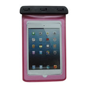 Waterproof bag for iPad mini from  Anyfine Indus Limited