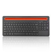 Bluetooth touch pad keyboard from  Shenzhen DZH Industrial Co. Ltd