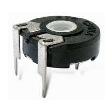 Rotary Potentiometer from  Changzhou Beiter Electronic Co. Ltd