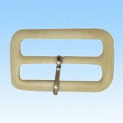 Garment Buckles from  HLC Metal Parts Ltd