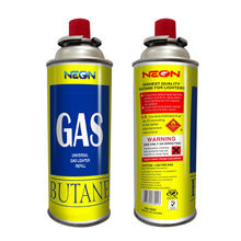 Butane gas from  Guangdong Zhuoye Lighter Manufacturing Co. Ltd