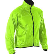 Windbreaker jackets from  Fuzhou H&f Garment Co.,LTD